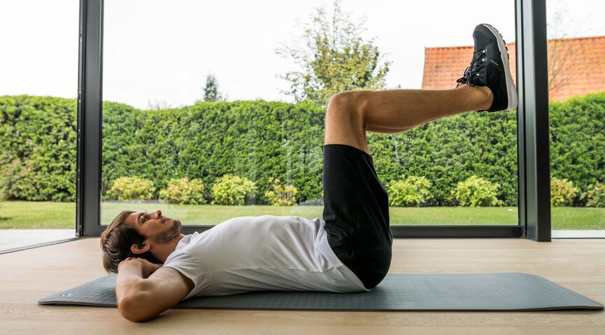 Czy warto ćwiczyć szóstkę Weidera? Zalety i wady a6w