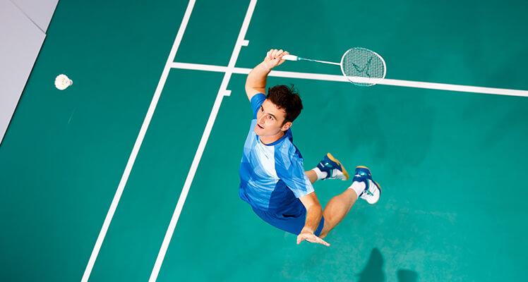 Zasady gry w badmintona – co warto wiedzieć?