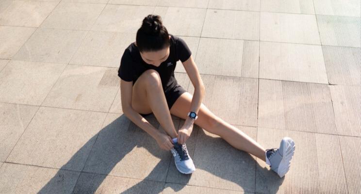 Jak zapobiec powstawaniu pęcherzy podczas biegania - 6 wskazówek