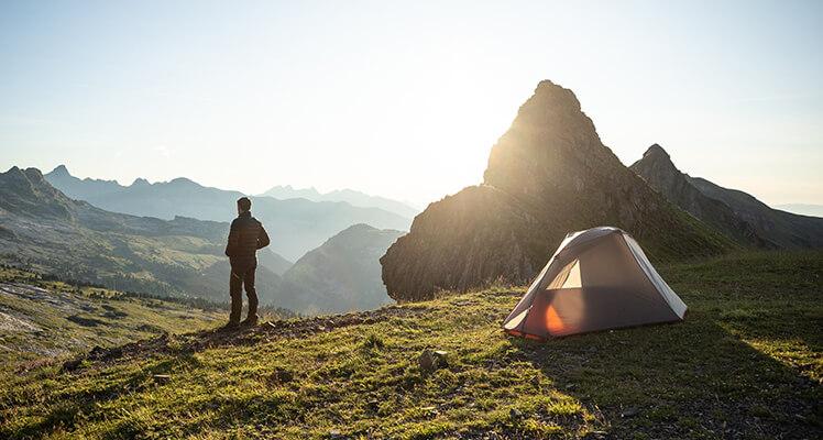 Szlaki turystyczne w górach - jak odnaleźć się na mapie i w terenie