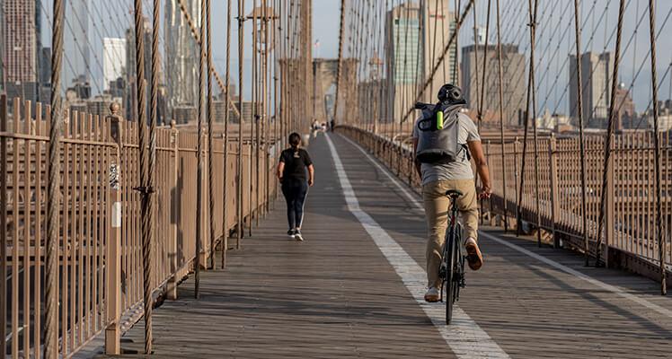 Chcesz wzmocnić odporność organizmu? Postaw na rower!
