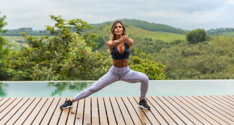 Wpływ jogi na wyniki w innych dyscyplinach