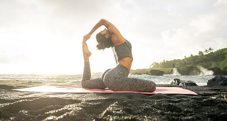 Jak zacząć swoją przygodę z jogą? Proste ćwiczenia