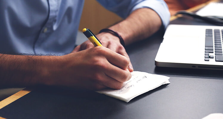 Plan treningowy – jak go ułożyć? Od czego zacząć?