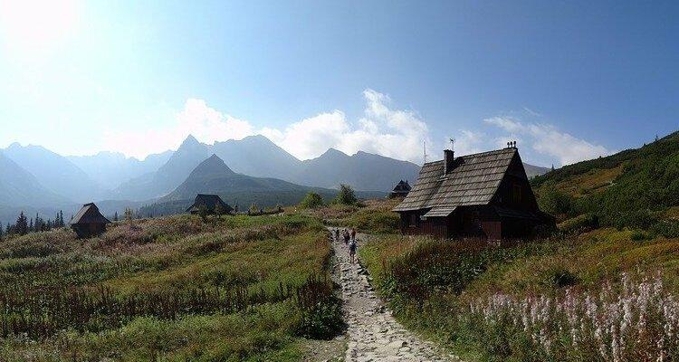 Jak sprawdzać pogodę w Tatrach?