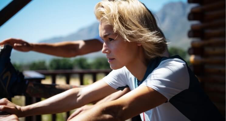 Rozgrzewka biegowa – jak powinna wyglądać i dlaczego jest podstawą treningu?