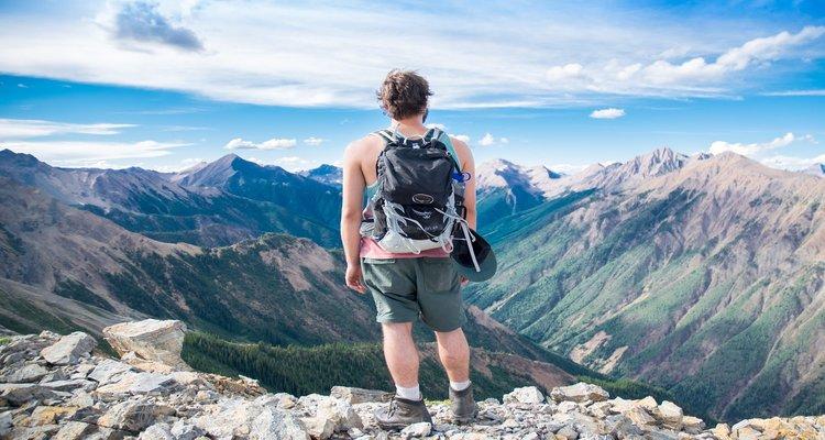 Co zabrać w góry latem? Pakowanie na szlak