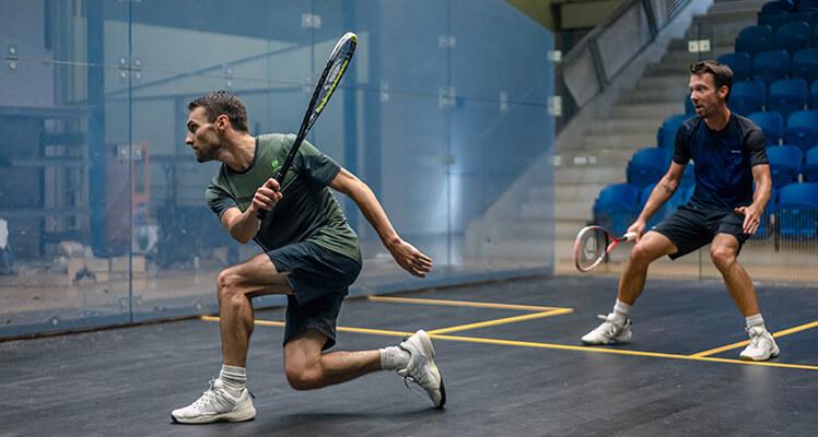 Squash - zasady, które warto znać