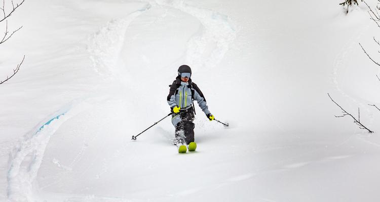 Stoki narciarskie na Górnym i Dolnym Śląsku