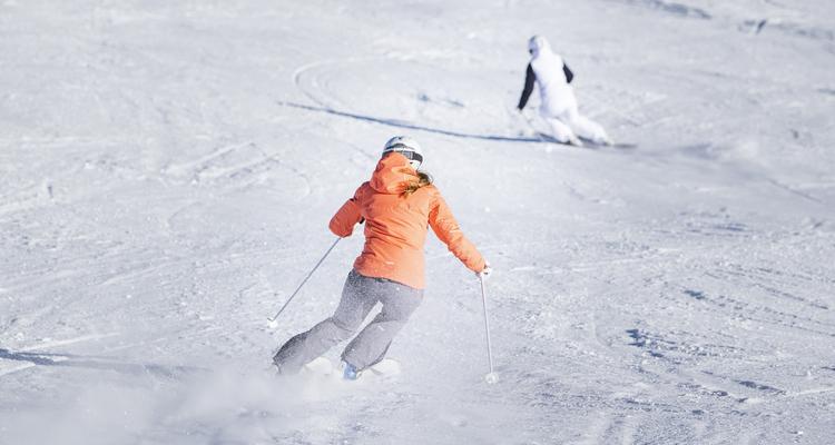 Stoki narciarskie w okolicach Warszawy