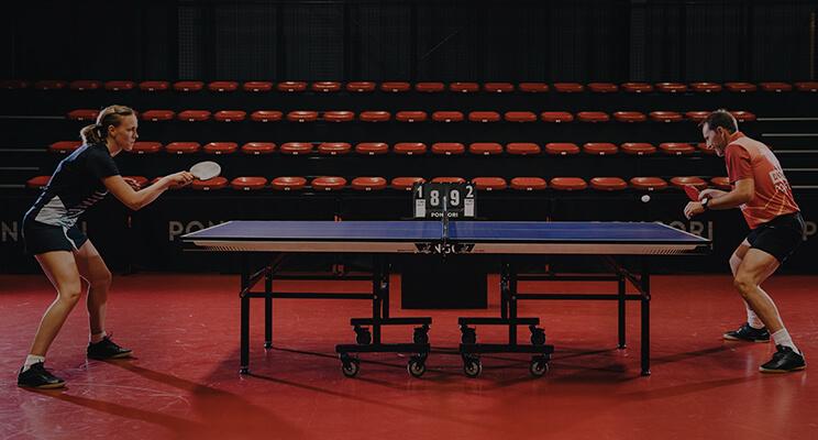 Tenis stołowy – zasady, które musisz znać