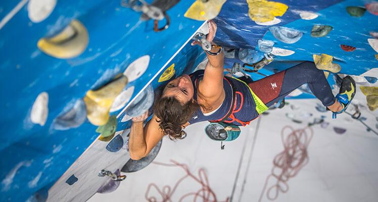 Trening wspinaczkowy - jak przygotować się do wyjścia w góry?