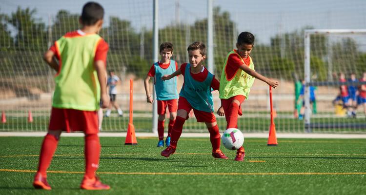 Zajęcia sportowe dla dzieci – jakie najlepsze?